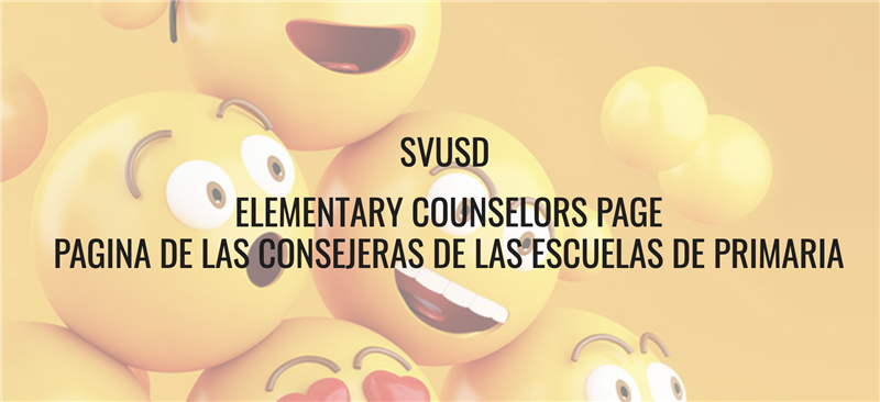 Elementary Counseling Webpage
