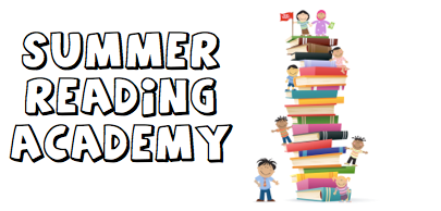 Summer Reading Academy