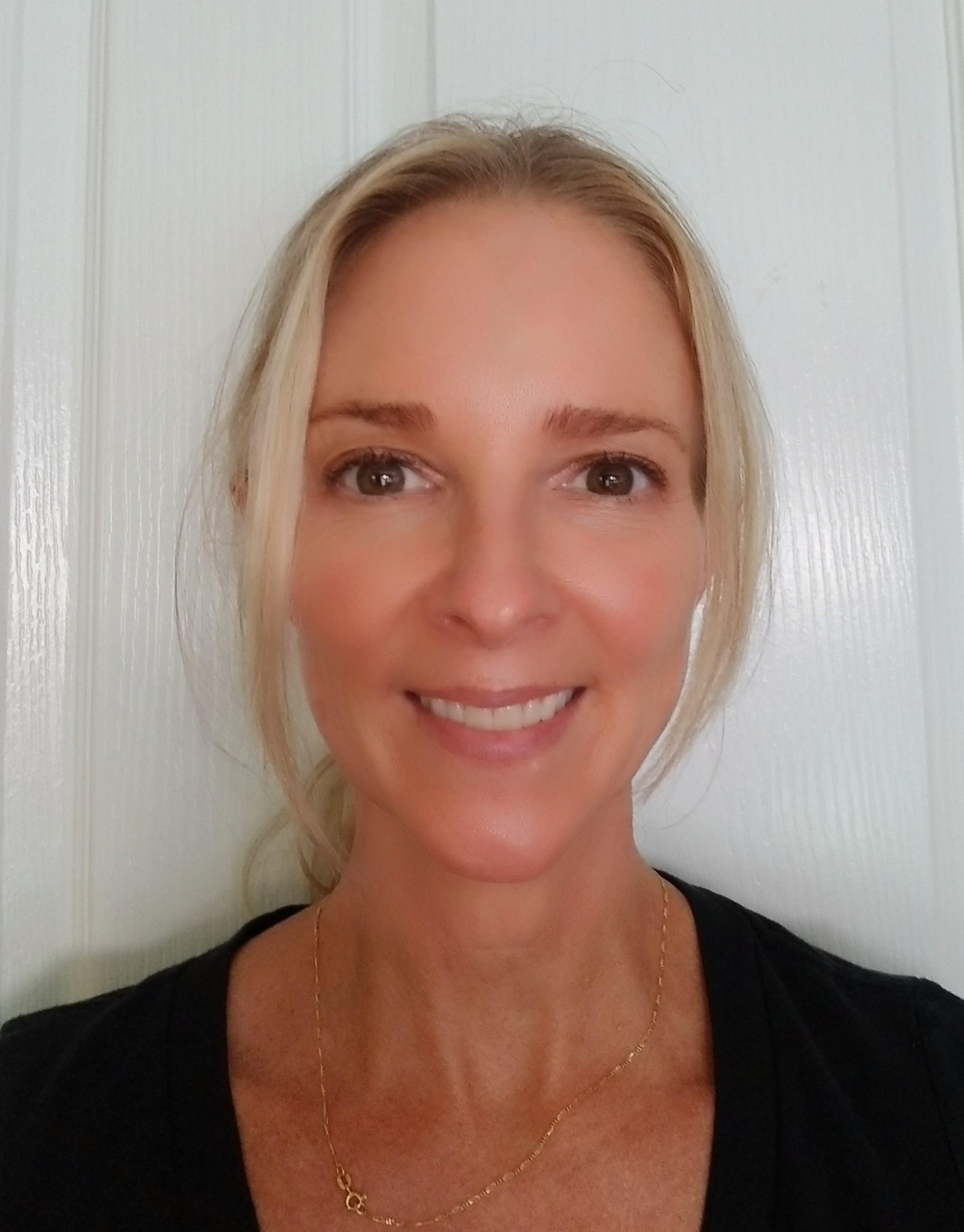 Heather Harrison