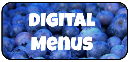Digital Menus