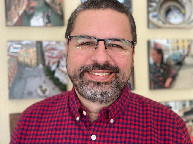 Adam Klapow