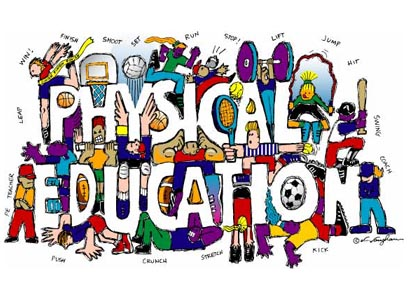 6/7 Physical Education